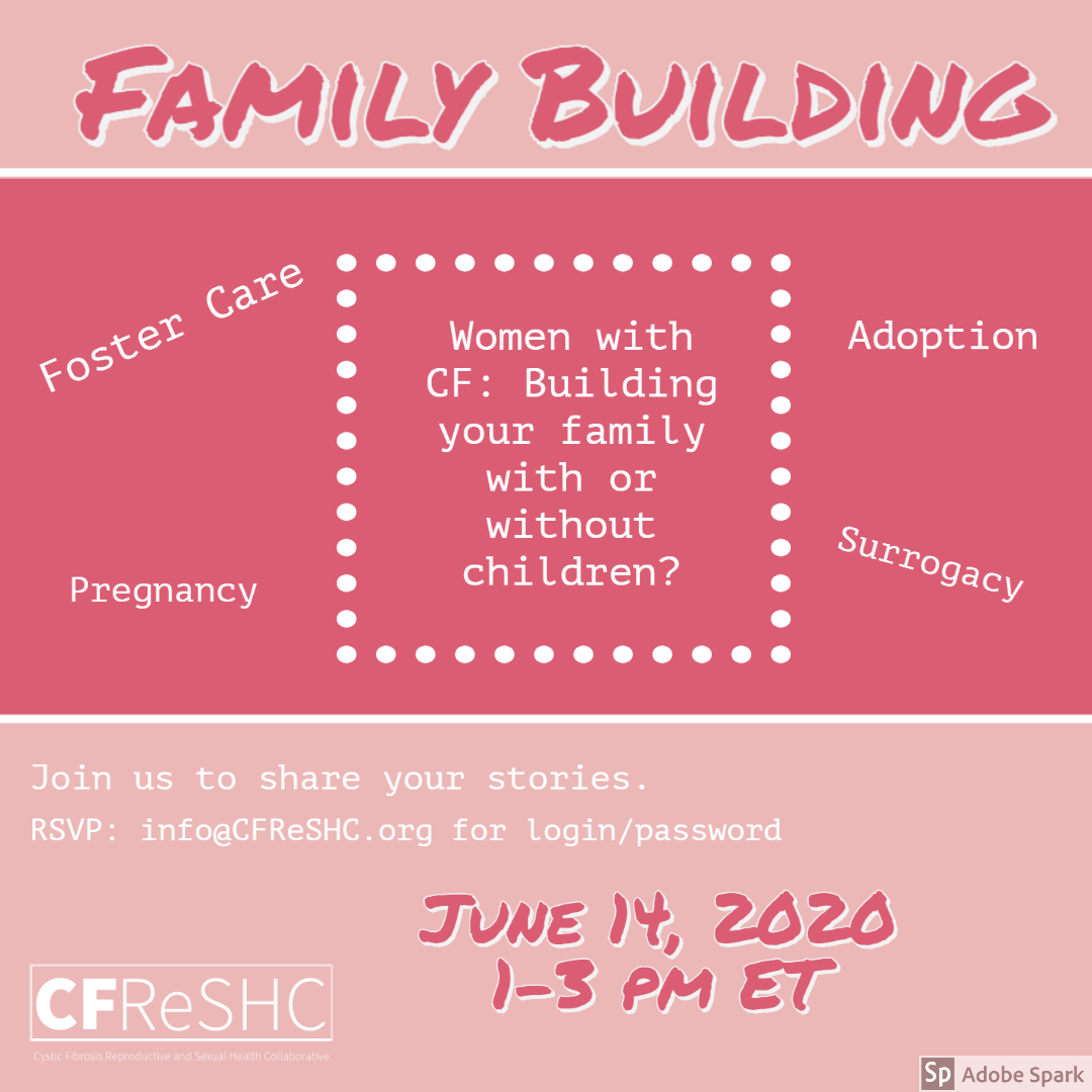 Family Building: Foster Care, Adoption, Pregnancy & More