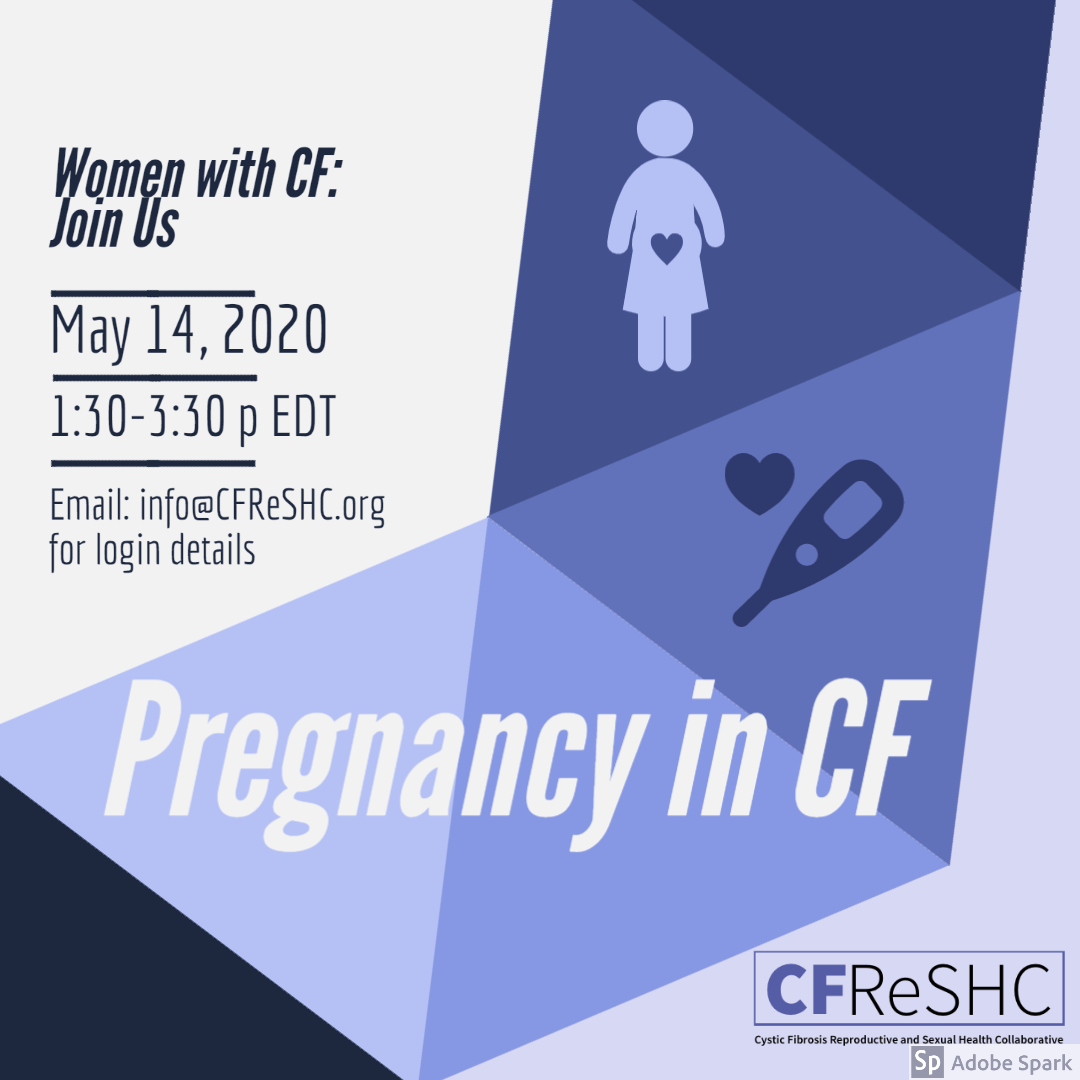 Pregnancy in CF: Management, Outcomes, & More